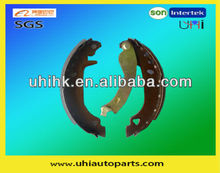 Auto Brake Shoes FN9923 for car MAZDA Scrum, SUZUKI Jimny, Super Carry, Scrum