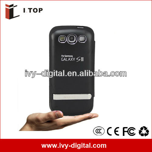 For Samsung Galaxy S3 Extended Battery Case