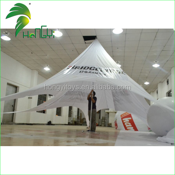 Durable Modeling Star Tent