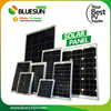 25 years warrantly poly best price power 40w 50w 100w solar panel