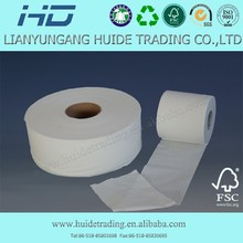 2015 Pure wood pulp raw material of toilet paper