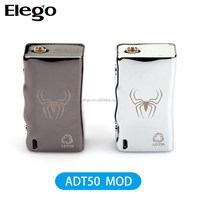 New Stock Ready Elego Genuine Arctic Dolphin ADT50 Free E-Cigarette Sample