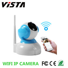 Wifi Mini Ip camera with Yoosee Free App 720p P2P Web Cam for Android IOS System