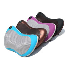 Health Herald Professional Smart Heat Massage Pillow Cushion