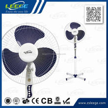 FS40-24 hot sell factory china crown 16 stand fan