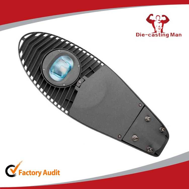 janitorial cleaning supplies led street light with ce rohs