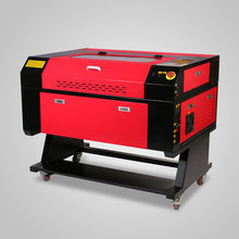 60W Co2 Laser Engraving Machine