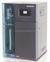 6 inch LCD display Automatic Kjeldahl Nitrogen Analyzer /DISTILLATION SYSTEMS