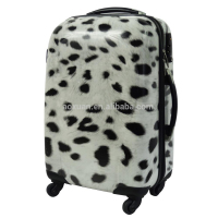 Trolley Travel Luggage Cute Hard Shell