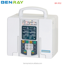 BR-IF02 Double-Channel Infusion Pump Medical Infusion Pump infusion set