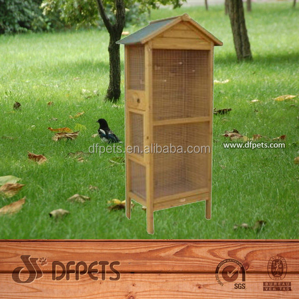 DFPets DFB010 Made In China porcelain bird house