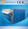 Hotel laundry supplies sheet ironing machine steam ironing machine gas ironing machine guangzhou price