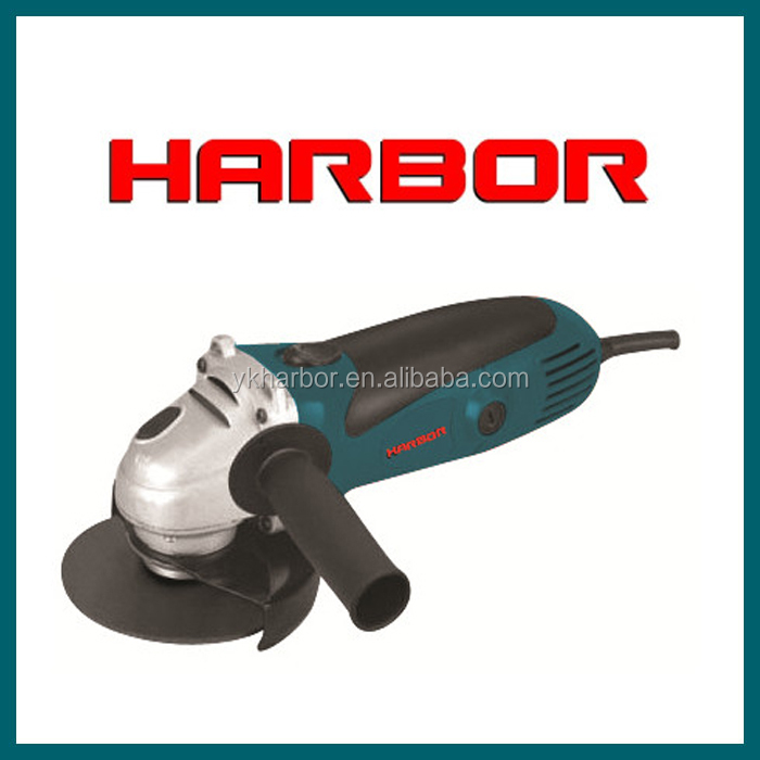 india 100mm angle grinder(HB-AG019),hith 760w power