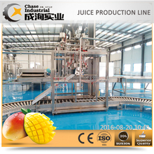 Mango juice/lemon juice apple pear juice production/processing line