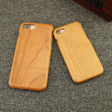 Bamboo wooden engraving design wooden cell phone cases for iphone 8 ,mobile phone accessories