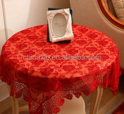 Wholesale luxury wedding party sequin table cloth/table cover/table sheet
