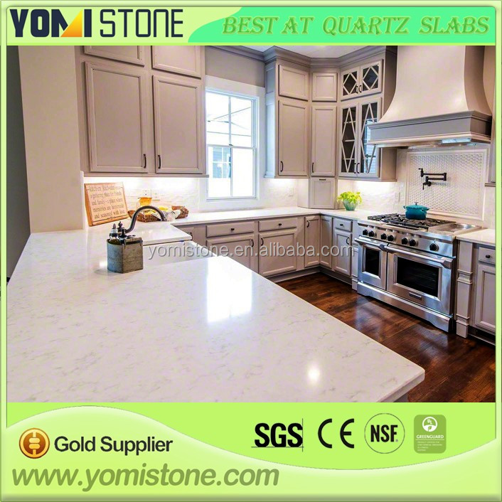 Original Quartz Countertop Manufacturer Kitchen Counter Tops
