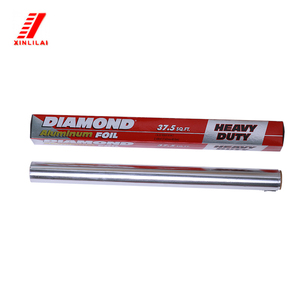 Disposable Diamond Foil Paper for Kitchen