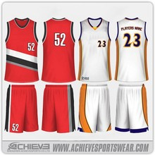 wholesale blank sublimated uniform team wear custom basketball jersey 2015