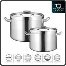 Restaurant / hotel supplies well equipped kitchen cookware