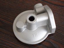 High Pressure Die Casting With High Quality,aluminum filter