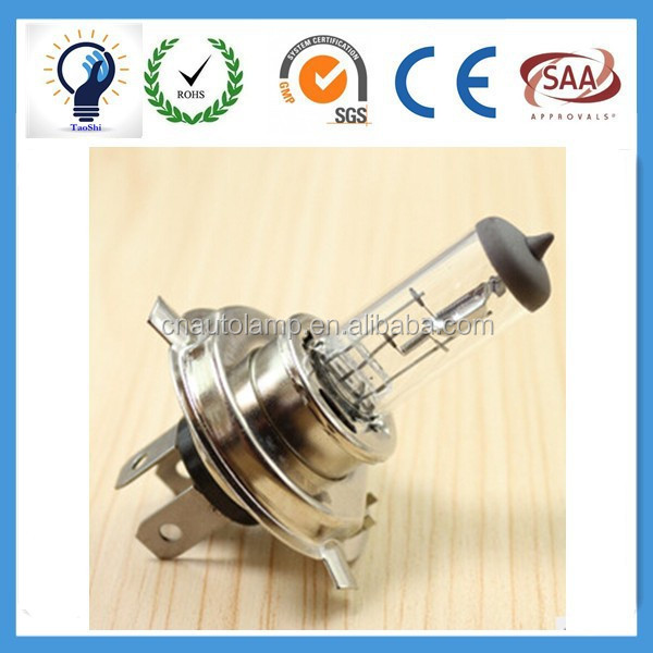 H4 Automotive Halogen Bulb NARVA in Germany 12569RAC1