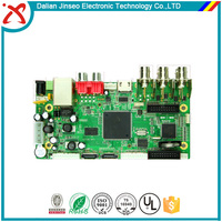 PCB Assembly For LG LCD TV Spare Parts