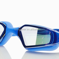 Hot Sale Safety Racing Swimming Goggles