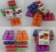 Highly Scented Wax candle Melt Tarts