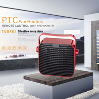 Ptc Fan Heater Electric Heater Type Bedroom,Living Room Use Gas Heater