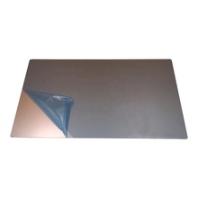 Good Price A4 Matte Finish Stainless Steel <strong>Plate</strong> for ID Card Fusing Machine