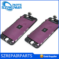 2013 best seller for apple iphone parts original quality accept paypal