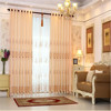 wholesale factory curtain eyelet ring curtain fabrics turkey