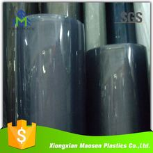 Normal Clear Pvc Decorative Film In Roll Pvc Decorative Soft PVC Plastic Film