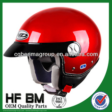 ECE Motorcycle Helmets Red Color, Good Performance Red Helmet for Motorcycle, Red Motorcycle Helmet Wholesale!!
