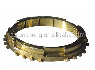 Brass Synchronizer Ring Gear 33368-12050 for Toyota