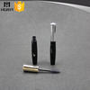 black color empty mascara container for make up