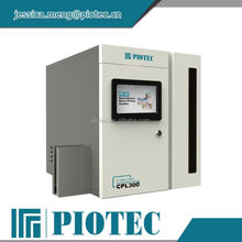 CPL300 Best seller private custom developed by Piotec id card printing machine price