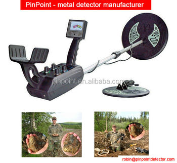 high quality new industrial metal detector MD 5008 since 1998