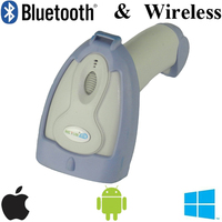 NT-2015LY Bluetooth Andriod &IOS Smart Phone Code Scanner