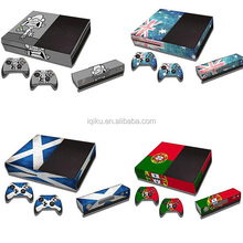Many Design Protective Sticker Cover Skin Controller Skin Sticker for Xbox One Console