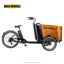 China cargo tricycle on sale