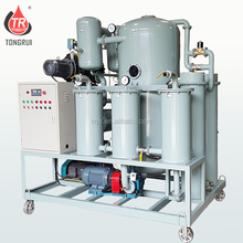 Double Stage Vacuum Transformer Oil Purifier,Insulation Oil Regeneration, Oil Filtering/Filtration Plant
