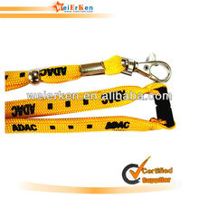 Promotional Cute & Cheap Lanyard