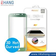 Guangzhou Factory Custom Made Tempered Glass Screen Protector