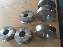 steel sliding gate roller/wheels