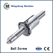 High Standard double nut for engraving machine tbi ball screw