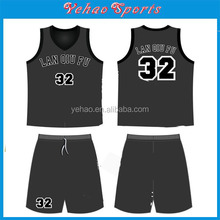 Design your own basketball league jersey lastest