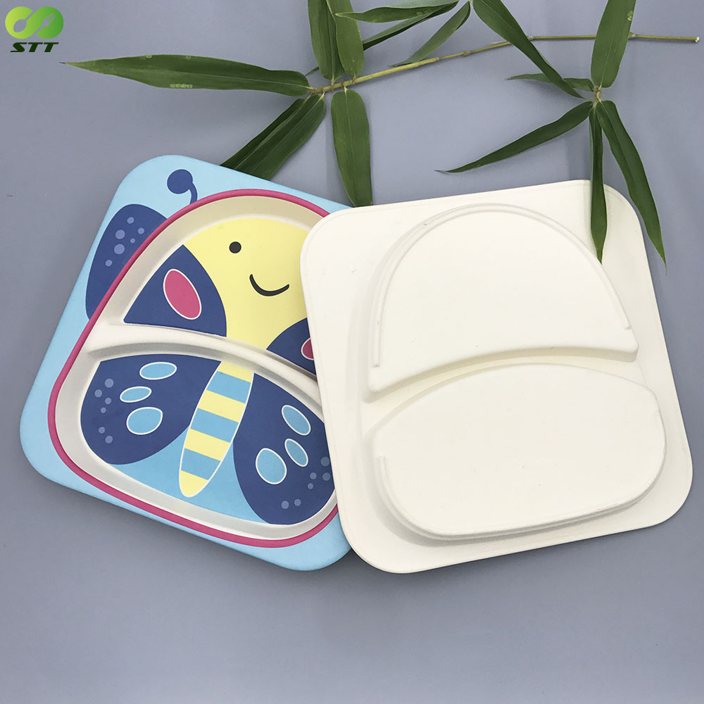 Reusable Dinner Plates Sets Discount with Free Sample