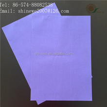 construction blue printing paper dark blue